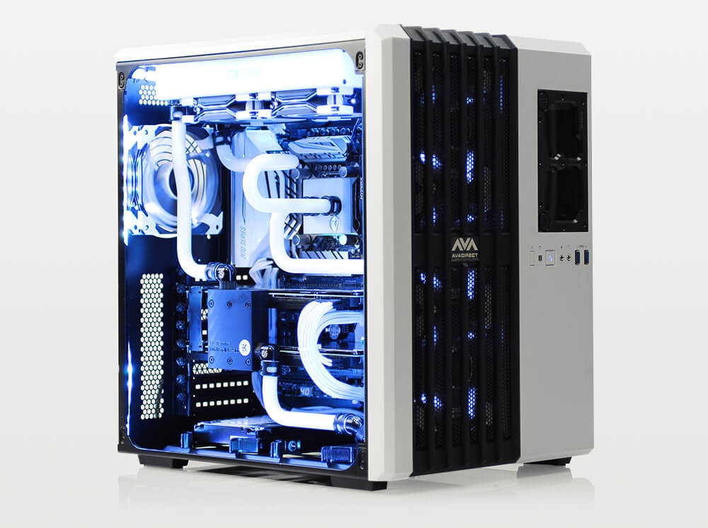 Cuton PC Builds Sutton Coldfield